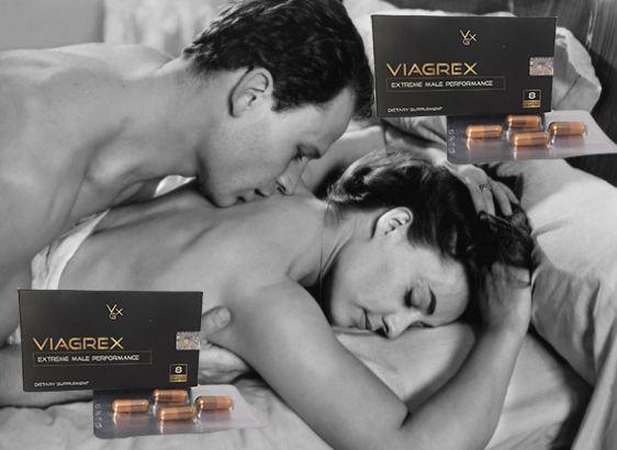 Viagrex Vietnam