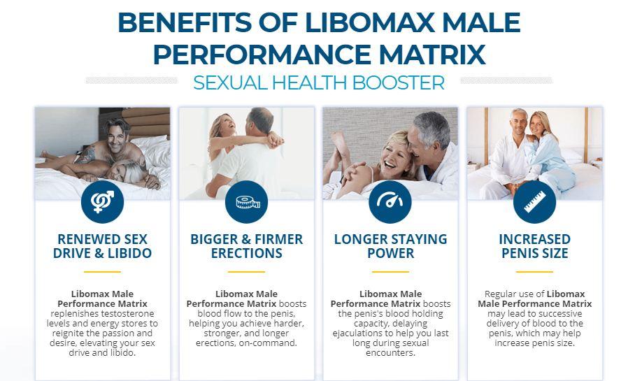 Libomax Male