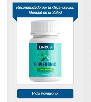 Poweronix Precio Peru